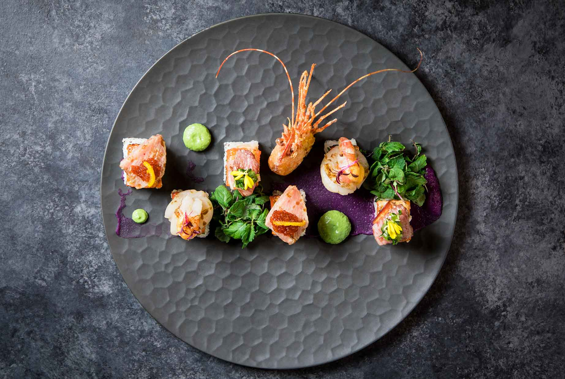 Aburi Prime Sushi
