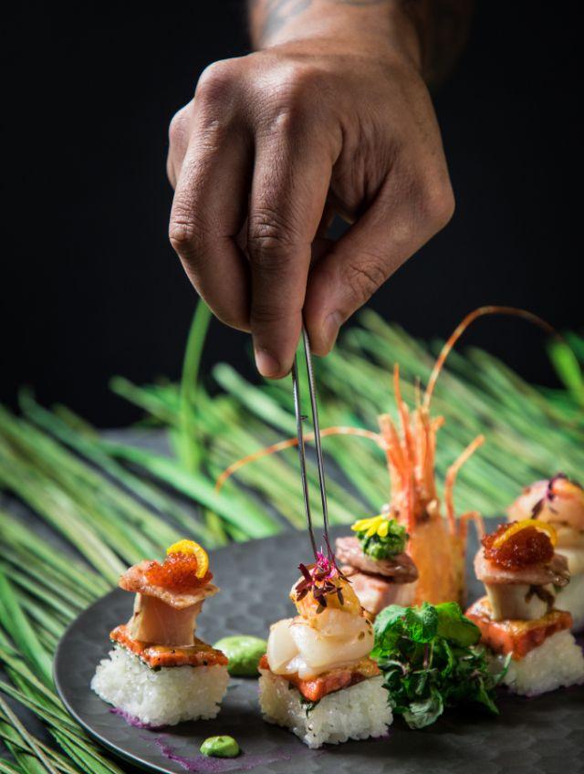 Vancouver Minami Food 2