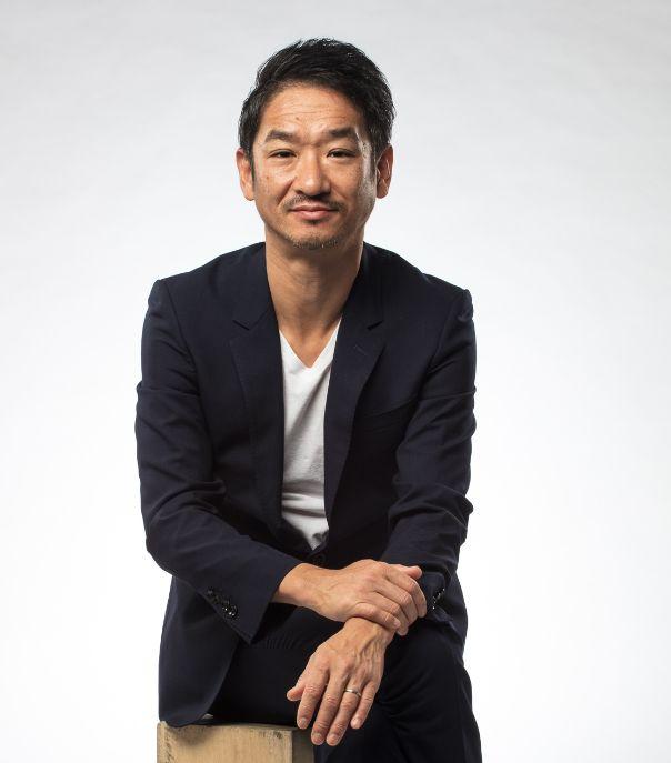 中村 正剛 - Seigo Nakamura